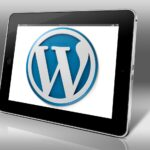 wordpress, blogging, website